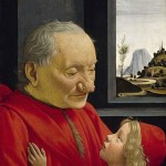 Rhinophyma Domenico Ghirladaio 1490