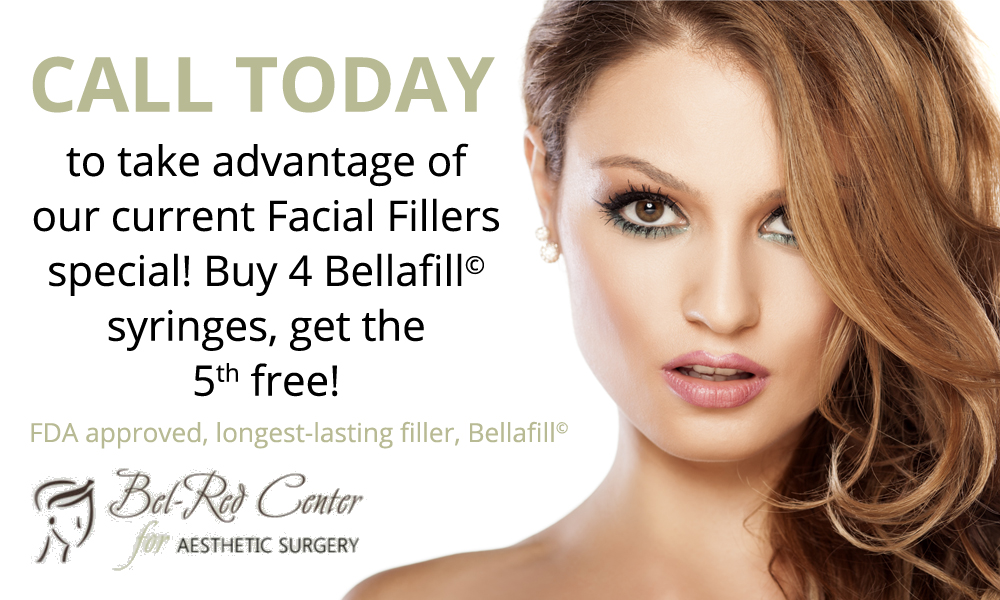 Facial Fillers Special